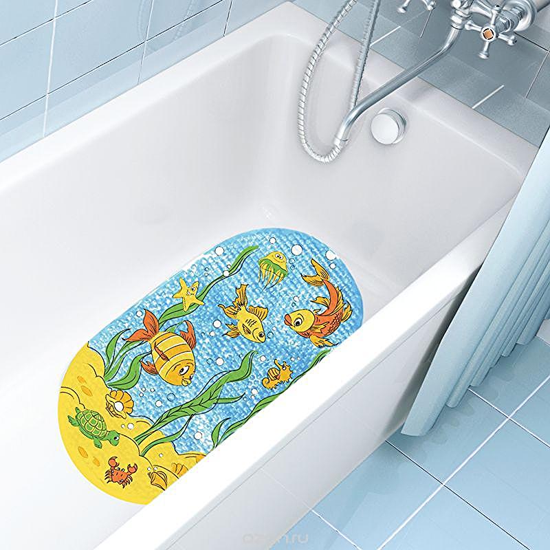 Коврик в ванную, коврик в туалет, коврик в прихожую
