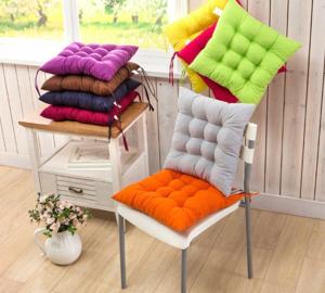 Сидушки на стул подушки на стул